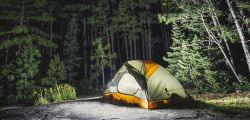 View our Camping page