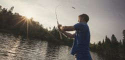View our Fishing page