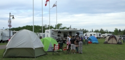 Campgrounds and RV Parks Directory