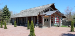 View our Visitor Centres page