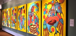 View our Art Galleries and Studios page